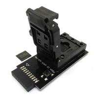 Buy cheap Test socket eMCP162 eMCP186 to 20pin test socket phone data recovery socket product