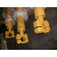Buy cheap caterpillar bulldozer hydraulic cylinder, spare part,D8 earthmoving part from wholesalers