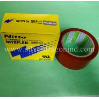 Buy cheap NITOFLON adhesive tapes (No.923S 4mil x 2 inches x 36 yards), Heat electrical insulation tape, made in Japan from wholesalers