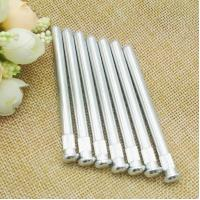 Buy cheap Silver Color Iron Hinge Push Rivets Blind Rivet For Office Furniture from wholesalers