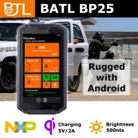Buy cheap Gold supplier BATL BP25 mtk6582 corning gorilla III china android phone in india from wholesalers