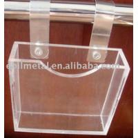 Buy cheap Clear label holder from wholesalers