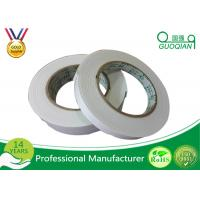 Buy cheap Cumstomized Double Sided Adhesive Tape High Temperature Hotmelt EVA  For Frame from wholesalers