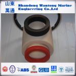 Buy cheap Marine biaolong bearing nylon bushing high polymer bearing for ship from wholesalers