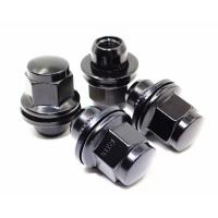 Buy cheap Shank Seat Mag Wheel Lug Nuts / Replacement Wheel Nuts For Nissan Infiniti from wholesalers