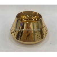 Buy cheap Metal Crafts Metal Candleholder Athena Candleholder Metal Gifts and Crafts product