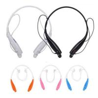 Buy cheap Stereo Neckband Bluetooth In Ear Headset Earphones For Cell Phones from wholesalers