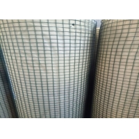Buy cheap BWG18  Hot Dipped Galvanized Welded Wire Mesh for Construction, cages, fences from wholesalers