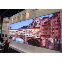 Buy cheap PH1.9mm high definition SMD 3-in-1 indoor advertising led video wall display / UHD 4K high resolution indoor led screen from wholesalers