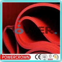 Buy cheap Heat insulation flexible 6mm rubber foam plastic thermal insulation sheet from wholesalers