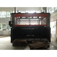 Buy cheap ABS/acrylic/PMMA/PVC/PS/HDPE/LLDPE plastic vacuum thermoforming machine from wholesalers