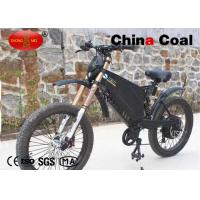 Buy cheap Black Industrial Tools And Hardware Fast E - bike Fat Tire Electric Mountain Bike Bicycle from wholesalers