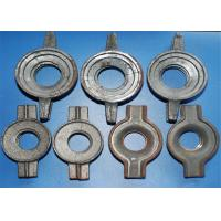 Buy cheap Building Scaffold Leveling Screw Jacks Base Plate Jack Hot Dip Galvanizing Process product