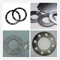 Buy cheap Graphite Gasket Making CNC Cutter Production Sample Cutter Machine from wholesalers