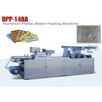 Buy cheap Small Plastic Blister Packing Machine Price /Small Automatic Flat Type Blister Packaging Machinery from wholesalers