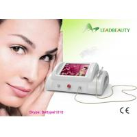 Buy cheap Smart RBS System High Frequency 30MHZ Spider Vein Removal Machine for Clinic / Spa from wholesalers