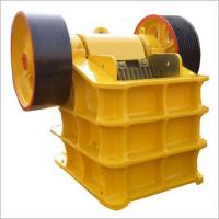 Buy cheap Hot sale gravel making and mineral processing widely use Jaw Crusher from wholesalers