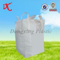 Buy cheap 1 ton container bag/pp woven ton bag/jumbo bag from wholesalers