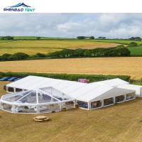 Buy cheap Commercial Large Marquee Tent For Outdoor Events / Exhibitions from wholesalers