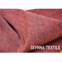 Buy cheap Solid Plain Colors Plain Polyester Fabric Circular Knitting Sustainable product