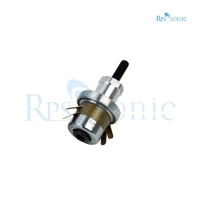 Buy cheap Industrial M10 40khz Ultrasonic Welding Transducer For Sewing Machine from wholesalers