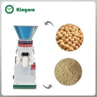 Buy cheap Animal Feed Poultry Feed Pellet Mill Machine from wholesalers