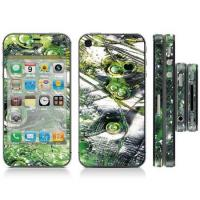 Buy cheap Forest Branch Pattern Cell Phone Colored Protective Film For IPhone4/4s Skin from wholesalers