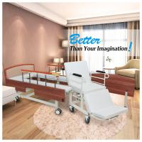 Buy cheap Home Nursing Hospital Equipment Beds Customized Size 250kg Load Capacity from wholesalers