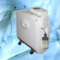 Buy cheap Skin care oxygen infusion facial oxygen jet peel oxygen peel skin rejuvenation from wholesalers