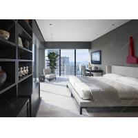 Buy cheap White Bedroom Furniture Sets / Apartment Living Room Furniture Sets from wholesalers