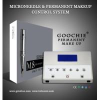 Buy cheap Technique Multi-Function Intelligence Permanent Makeup System M8 from wholesalers