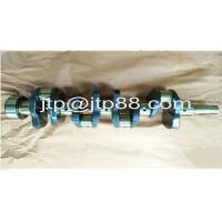 Buy cheap Cummins 4BT Motorcycle Parts Diesel Engine Crankshaft A3907803 / C3929036 from wholesalers