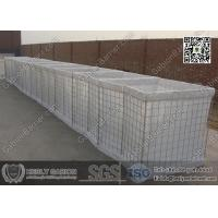Buy cheap China Military Defensive Barrier with white color geotextile cloth (Manufacturer/Factory) from wholesalers