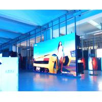 Buy cheap High Quality Video Display Function and Indoor Usage HD P3 Full Color Led Video Display Screen from wholesalers