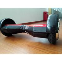 Buy cheap Rechargeable Li - ion Battery Electric Balance Board Hand Free 11cm Pedal Height from wholesalers