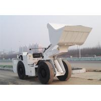 Buy cheap New Version of 5 Tons Low Profile Dump Truck , Underground Mining Vehicles product