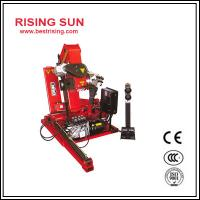Buy cheap Automatic used mobile tire changer for truck garage from wholesalers