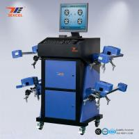 Buy cheap E315 E312 CCD Wheel Aligner Equipment For Car Excellent Stability Automatically from wholesalers