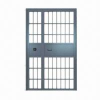 Grille Gates Steel Grill Access Hinged Steel Door 1 5 To