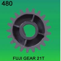 Buy cheap GEAR TEETH-21 FOR FUJI FRONTIER minilab product