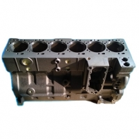 Buy cheap Cast Iron Cummins 3971411 6CT8.3 Four Cylinder Engine Block from wholesalers