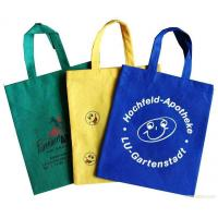 Buy cheap Customized Printing Logo PP Non Woven Bag from wholesalers