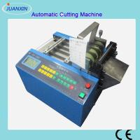 Buy cheap Heat Shrink Tubing Cutter, Cutting Machine for Heat Shrink Tubing from wholesalers