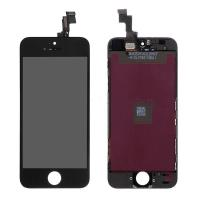 China For Apple iPhone 5S LCD Screen and Digitizer Assembly - Black - Grade A+ on sale