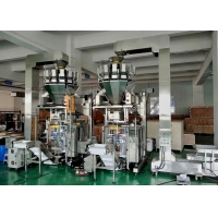 Buy cheap Sugar Flour Pasta Pillow Pack Vertical Form Fill Seal Packaging Machine from wholesalers