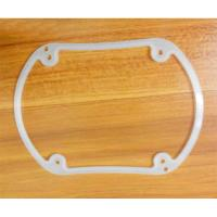 Buy cheap heat resistant silicone gasket ,waterproof silicone rubber seals product
