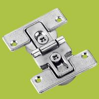 Buy cheap foldable table flap hinge manufacture  Zinc alloy hinges with Nickel finish from wholesalers