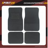 Buy cheap Hummer / Mazda Car Interior Accessories car floor carpets Environment from wholesalers