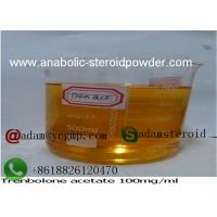 Buy cheap Pain Free Pre Made SteroidsTrenbolone Acetate 100mg/ml For  Fat Loss from wholesalers