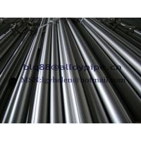 Buy cheap High Precision SUS304 Material Aluminum ERW Steel Pipes from wholesalers